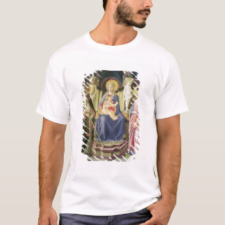 The Madonna and Child with SS. Clement and Justin, T-Shirt