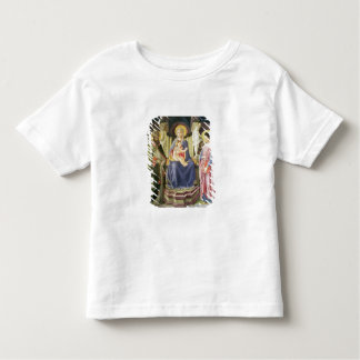 The Madonna and Child with SS. Clement and Justin, Toddler T-shirt