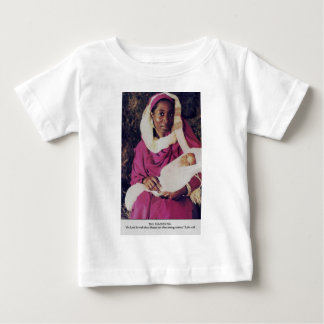 the madonna baby T-Shirt