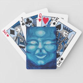 The Madonna of Phalanges Card Deck