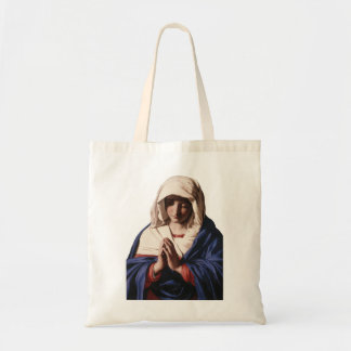 The Madonna Tote Bag