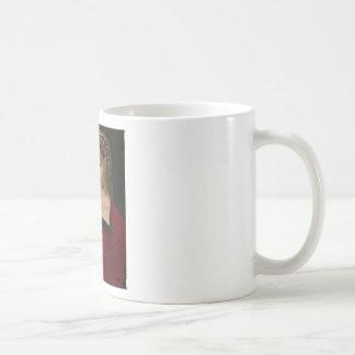 The Magdalen reading by Ambrosius Benson Coffee Mug