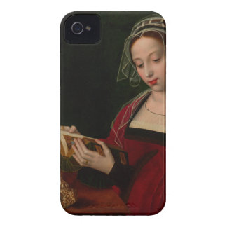 The Magdalen reading by Ambrosius Benson iPhone 4 Cover
