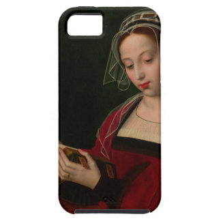 The Magdalen reading by Ambrosius Benson iPhone SE/5/5s Case