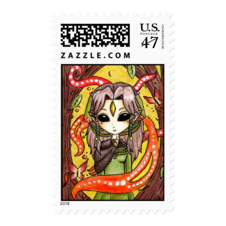 The Mages daughter Postage