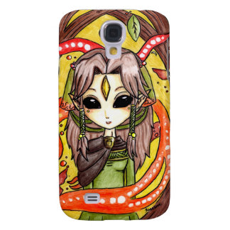 The Mages daughter Samsung S4 Case