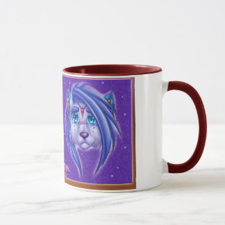 The Magia Project: King Alexzan & Ginzan Mug