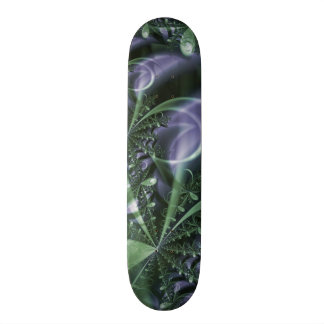 The Magic Bean Skateboard
