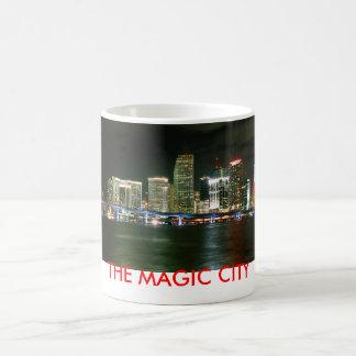 THE MAGIC CITY MUG