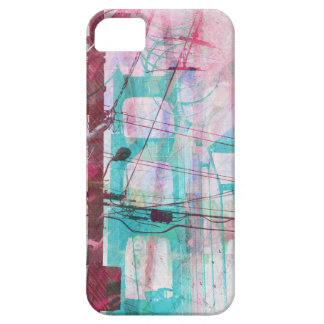 The Magic Electric Golden gate of san Francisco Ph iPhone 5 Covers