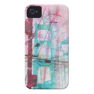The Magic Electric Golden gate of san Francisco Ph iPhone 4 Case
