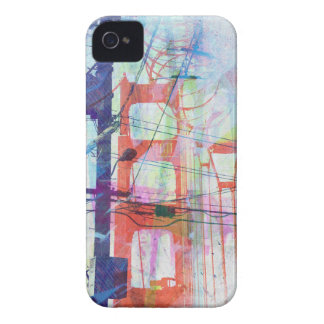 The Magic Electric Golden gate of san Francisco Ph iPhone 4 Cover