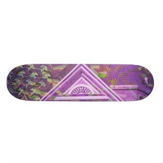 The Magic Hawse pink Skateboard Decks