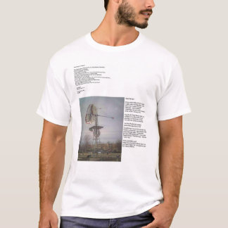 The Magic of a Breeze - Wind Energy Promotion T T-Shirt