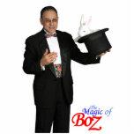 The Magic Of BoZ Photo Sculpture