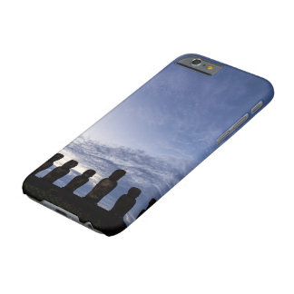 The Magic of Easter Island Barely There iPhone 6 Case