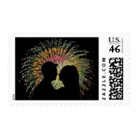 The Magic of Love Stamps