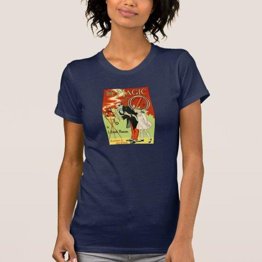 The Magic Of Oz T-Shirt