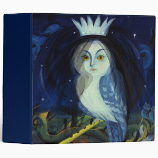 The Magic of the Flute 2002 3 Ring Binder
