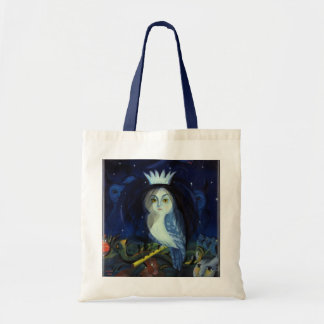 The Magic of the Flute 2002 Tote Bag