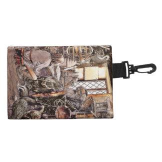 The Magic Shop Accessory Bag
