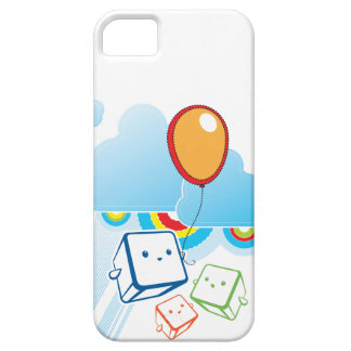 The Magic Thing - iPhone Case iPhone 5 Case