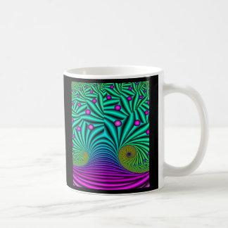 The Magic Tree Jan 1st 2009 Coffee Mugs