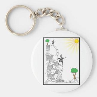 The Magic Tree Keychains