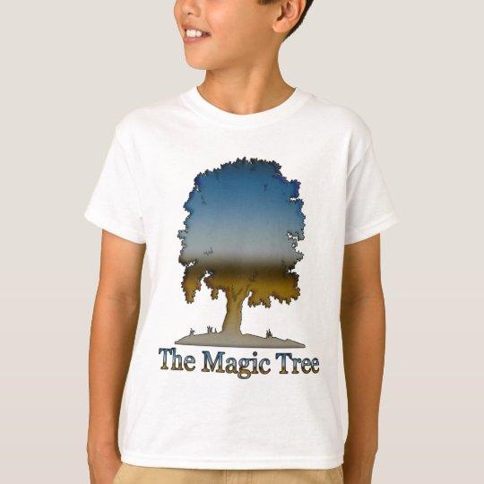 The Magic Tree T-Shirt