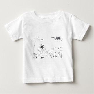 The Magic Wild Baby T-Shirt