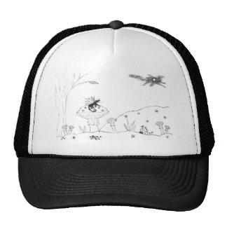 The Magic Wild Trucker Hat