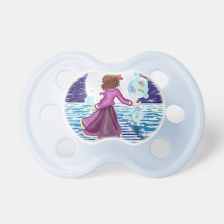 The magic with in pacifier 0-6 months BooginHead pacifier