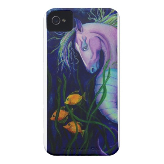 The Magical One iPhone 4 Case