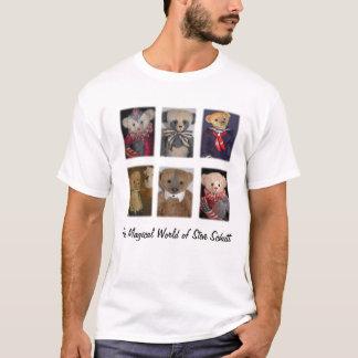The Magical World of Steve Schutt T-Shirt