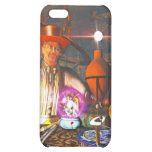 The Magician iPhone Case, by Joseph Maas iPhone 5C Covers