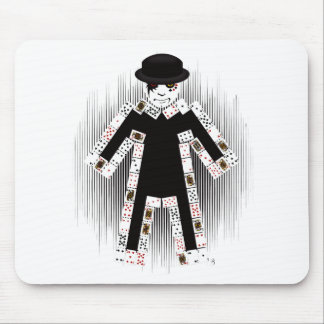 The Magician Mouse Pad