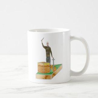 The Magician Mug