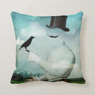 The Magician Pillow