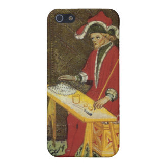 The Magician Tarot Card Case For iPhone SE/5/5s