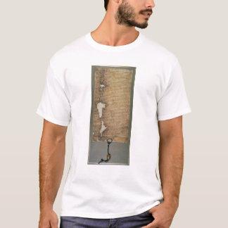 The Magna Carta of Liberties, Third Version T-Shirt
