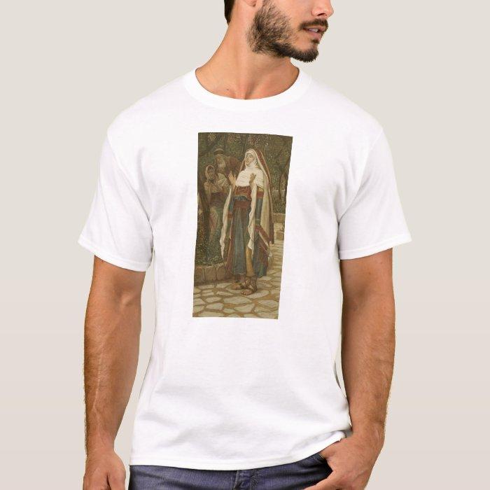 The Magnificat T-Shirt