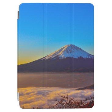 The Magnificent Mount Fuji   iPad Air Case