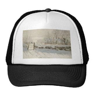 The Magpie (1869) Trucker Hat