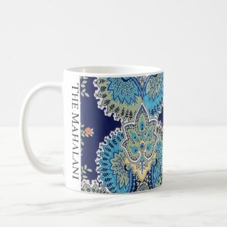 The Mahalani Signature Mug