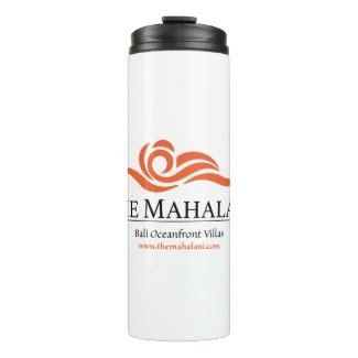 The Mahalani Thermal Tumbler