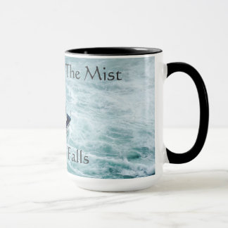 The Maid of The Mist, Niagara Falls Mug