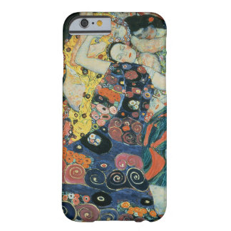 The Maiden, 1913 (oil on canvas) iPhone 6 Case
