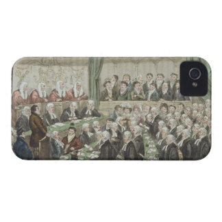 The maiden brief, Dick Gradus's first appearance a iPhone 4 Cover