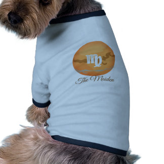 The Maiden Dog T Shirt