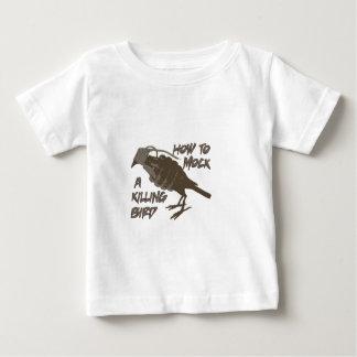 The Main Bird Baby T-Shirt